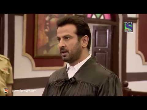 Adaalat - अदालत - Death of Super Hero 2 - Episode 365 - 11th October 2014
