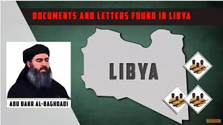 """LATEST NEWS TODAY:SYRIA WAR REPORT [ DECEMBER-I/20I7 ]ISIS PLANS TO MOVE """"CALIPHATE"""" TO LIBYA."""