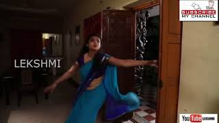 Rekha neeli Serial Actress Kavitha Hot Navel Show