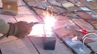 DIY: Restoring Sealed Lead Acid Battery