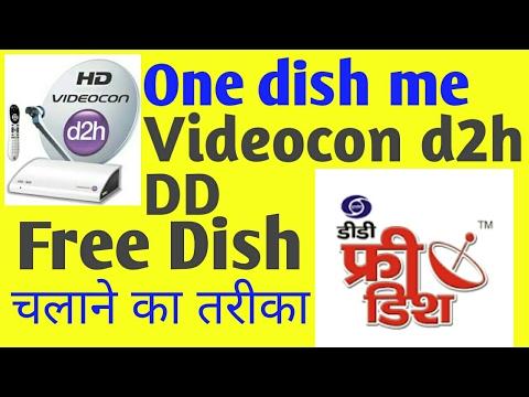 Xxx Mp4 Videocon D2h One Dish Me Free Dth Dish Chalna 3gp Sex