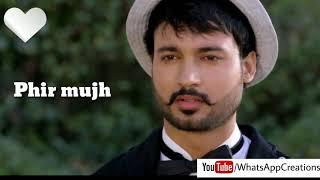 Phir Mujhe Dil Se Pukar Tu - Mohit Gaur