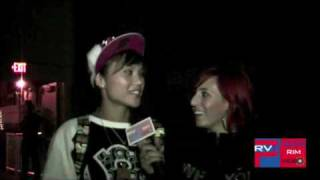 Rino and Shorty of The Beat Freaks Talk About ABDC Season 4 WK 1 Taping