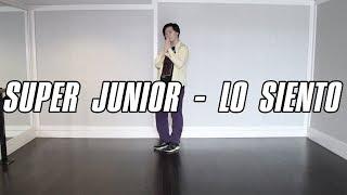 【KY】Super Junior ft. KARD — Lo Siento DANCE PRACTICE COVER