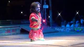 Jabardast dance Performance by a handicapped