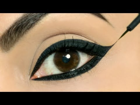 Xxx Mp4 Use These TRICKS To Apply Perfect Wing Eyeliners On BOTH Eyes Shruti Arjun Anand 3gp Sex