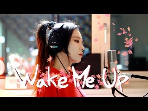 Xxx Mp4 Avicii Wake Me Up Cover By J Fla 3gp Sex