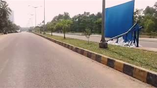 James and Alice Malayalam movie car accident scene