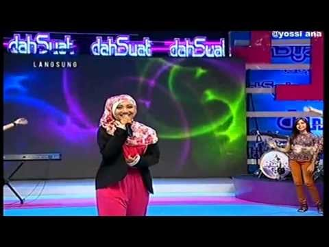 Dia Dia Dia Fatinsl On Dahsyat Rcti 16 November 2013