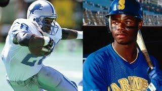 Top 10 Amazing Athletes Who Never Won A Championship