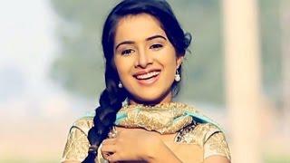 GREASE I  Hammy Kahlon Feat Sara Gurpal I MV Records I Latest Punjabi Song 2016