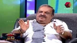 Prem Nazir was a good human being: P Jayachandran