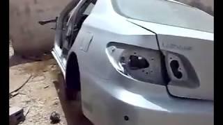 يعثر على سيارته المسروقة بعد 5 سنوات انظر كيف وجدها !!