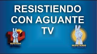 🔴 AXEL DESDE BAHIA BLANCA EN VIVO - RESISTIENDO CON AGUANTE TV