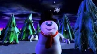 Santa vs. the snowman part 1