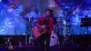 Armaan Malik music concert-2016