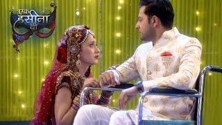 Shaurya CANCELS His Marriage With Durga In EK HASINA THI Full Episode Update 26th September
