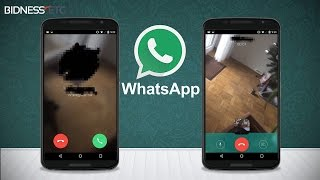 [June]WhatsApp Video Call gets Official-How to Get WhatsApp Video Call