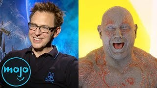 Top 10 Celebs Who Were Fired by Disney
