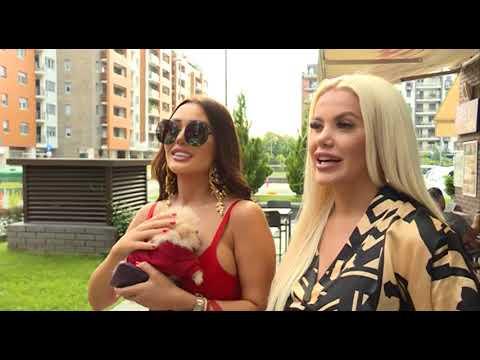 Xxx Mp4 EKSKLUZIVno Ana Korać I Sanja Stanković Nuklearne Seks Bombe 31 07 2018 3gp Sex