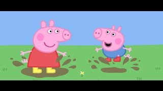 Children English Cartoon In For  - PeppaPig English Episodes  2015 -For Kids Movies Comedy New