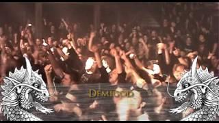 Behemoth   Evangelia Heretika   live on Paris 2008 HQ DVD RIP h264 AAC