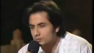 Ali Zafar Sings Ghalib_Koi Umeed Bar Nahi Aati