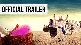 Jal - Official Trailer 2014 Bollywood Movie   Purab Kohli, Kirti Kulhari   New Movie Trailers 2014