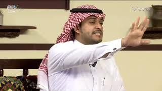 محمد السراح - لا بد أن نحدث مفاجأة في كأس العالم ولاعبي التعاون مشوا على الجمر #برنامج_الخيمة