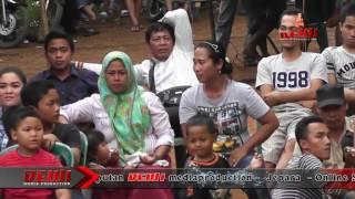 NEW MDK 2016 LUKA HATI LUKA DIRI   Renata Feat Danu (HD)