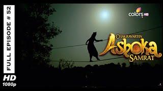 Chakravartin Ashoka Samrat - 14th April 2015 - चक्रवतीन अशोक सम्राट - Full Episode