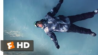 The Fourth Phase (2016) - Falling Over the Edge Scene (9/10) | Movieclips