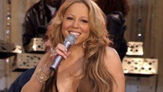 (HQ) Mariah Carey - GMA April 12, 2005 FULL CONCERT