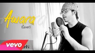 'Aawara'   Alone    Anurag Mohn    COVER    Mithoon   
