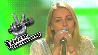 We Built This City - Starship | Isabel Ment Cover | The Voice of Germany 2015 | Audition