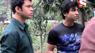 CID Kolkata Bureau - (Bengali) - Sajano Saja - Episode 131