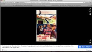 old westerns Glenn Ford and The Violent Men