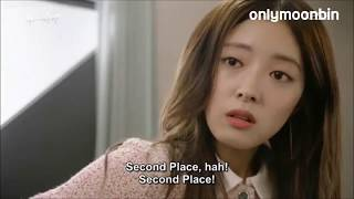[cut] Hit the Top Ep 14 - Astro's Cha Eunwoo Scene Eng Sub [PART 3]