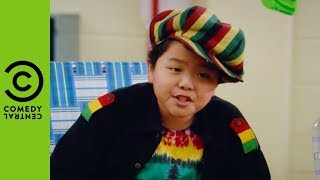 What's So Funny About China? | Fresh Off The Boat