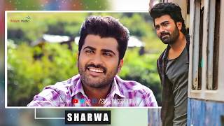 Young Talented Hero Sharwa Superb Special AV