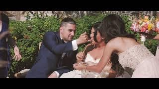 Elegant Persian Wedding (Aroosi) with DJ and MC
