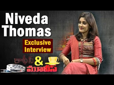 Exclusive Interview With Heroine Niveda Thomas || Gentleman Special || Coffees & Movies || NTV