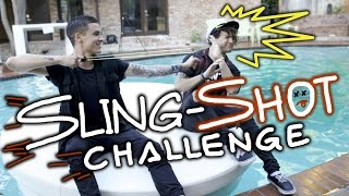 Slingshot Challenge