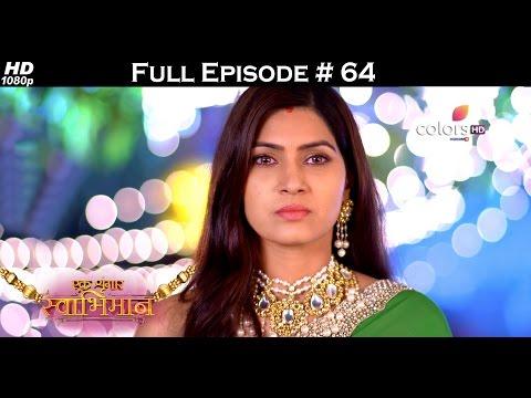 Ek Shringaar Swabhiman - 16th March 2017 - एक श्रृंगार स्वाभिमान - Full Episode (HD)