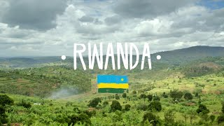 When Coffee Meets Water: A Journey to Rwanda