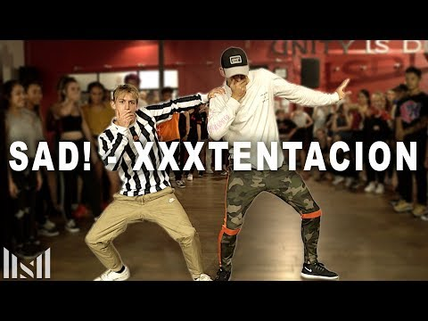 Xxx Mp4 SAD XXXTENTACION Dance Matt Steffanina Amp Josh Killacky 3gp Sex