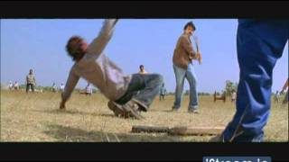 Jalsa Telugu Movie Action Scenes     Ali is Kidnapped    Pawan Kalyan , Ileana