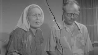Tiga Dara (1956) | Sebelum dan Sesudah Restorasi #TigaDara4K