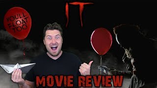 IT (2017) - Movie Review
