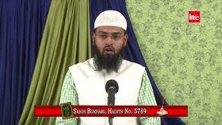 Takabbur Karna Gunahe Kabira Hai Iski Wajah Se Ek Muslim Islam Se Kharij Nahi Hota By Adv. Faiz Syed